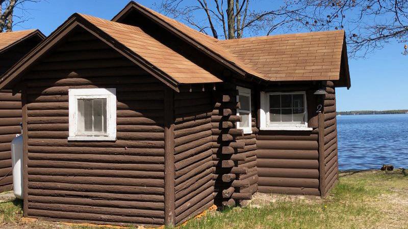 Cabin #2 - The Kitch-Iti-Kipi