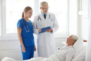 Що треба знати про порушення мозкового кровообігу – інсульт