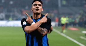 Lautaro Martinez Berharap Masalah Mauro Icardi Cepat Selesai
