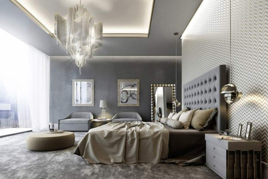 تصاميم غرف نوم مودرن احدث غرف للنوم مودرن حلوه خيال