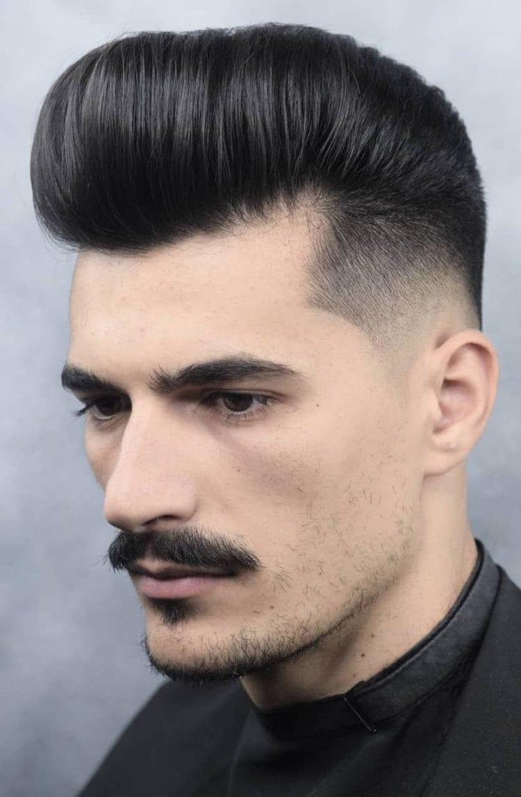 احدث قصات الشعر 2020 للرجال افضل قصات الشعر الجذابه حلوه خيال