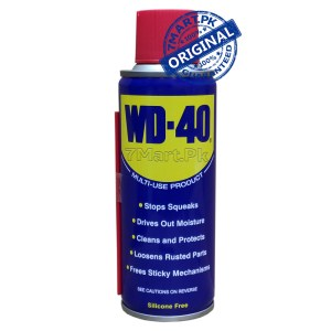 WD-40 200ml Lubricant