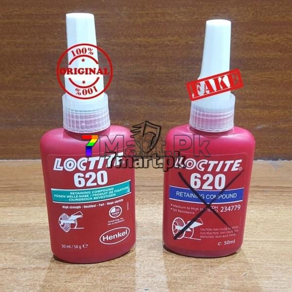 Henkel Loctite 620 Retaining Compound