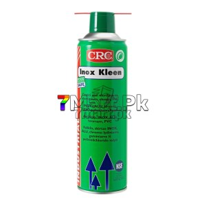 CRC Inox Kleen FPS, Content: 500ml, Made in Belgium