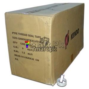 Kendo PTFE Thread Sealant Tape 12mm