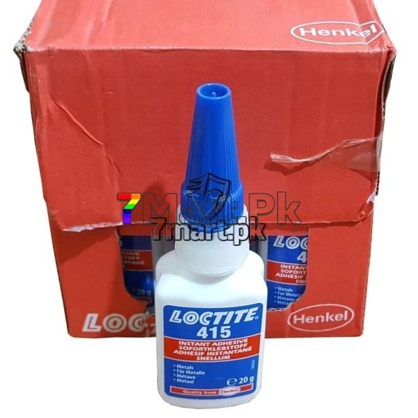 Original Henkel Loctite 415