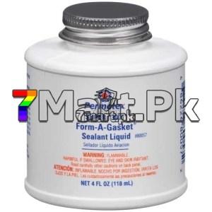 Permatex Super 300 Form-A Gasket Sealant Liquid