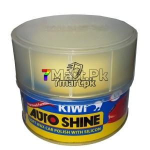Kiwi Auto Shine Car Polish 220g