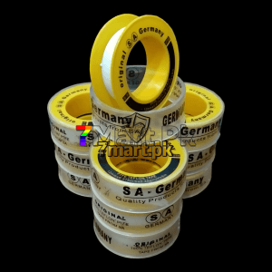 SA Germany PTFE Thread Sealant Tape 12mm
