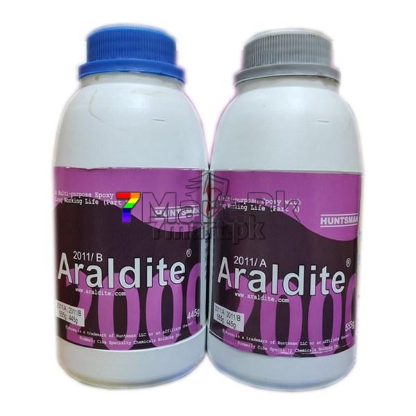 Araldite Standard Expoxy Adhesive 1kg