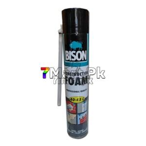 BIson contruction foam 40 - 45