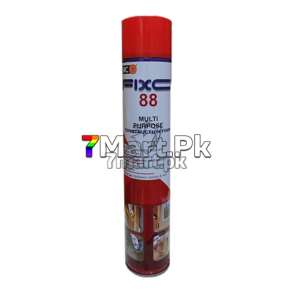 FIxo 88 Multi-Purpose Construction Foam,