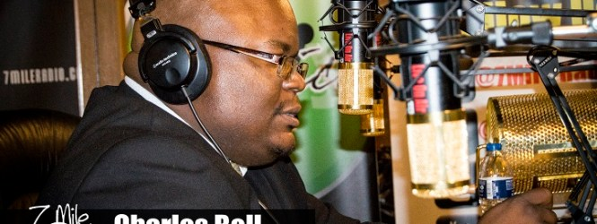 Live with State Rep Candidate Charles Bell