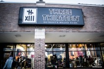 Three Thirteen ClothingBoutique