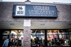 Three Thirteen ClothingBoutique