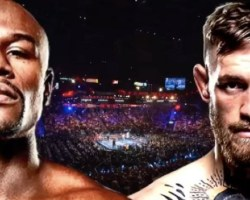 The Fight Of The Century – Mayweather Vs Mcgregor