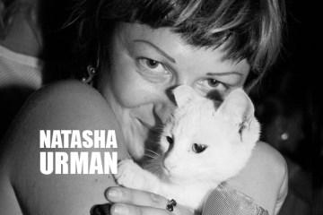 Natasha Urman