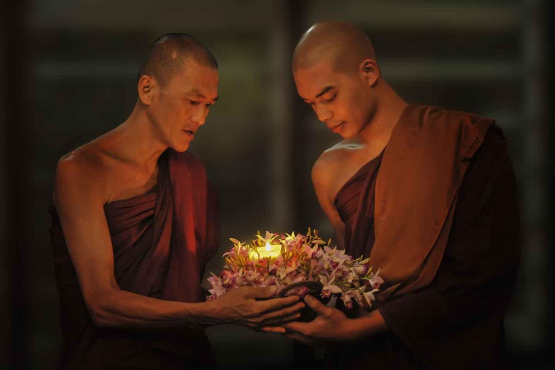 affection blur buddha buddhism