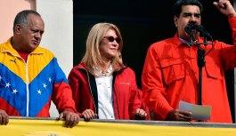 Maduro reage a declaração de Guaidó como presidente e rompe relações com os EUA