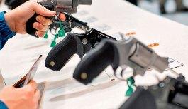 Facilidade para posse de armas não impactará nas ações da Taurus, afirmam analistas
