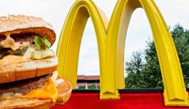 McDonald's perde registro do Big Mac para rede de fast food irlandesa