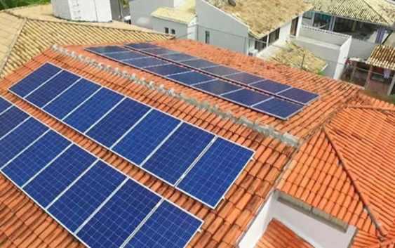 Energia fotovoltaica cresce em Goiás. Anápolis tem boa projeção