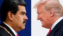 Trump quer transferir fortuna de Maduro para oposição da Venezuela