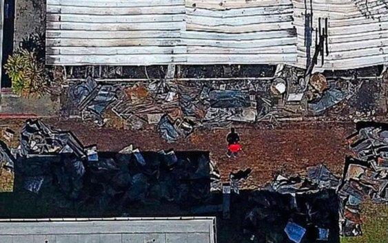 Incêndio no CT do Flamengo mata 10 pessoas, entre garotos da base e funcionários