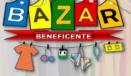 Bazar Beneficente em Anápolis
