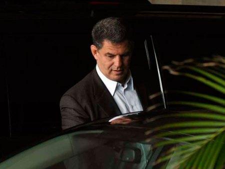 Gustavo Bebianno será o primeiro ministro de governo demitido por Bolsonaro