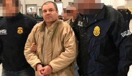 'El Chapo' é condenado pela Justiça dos EUA