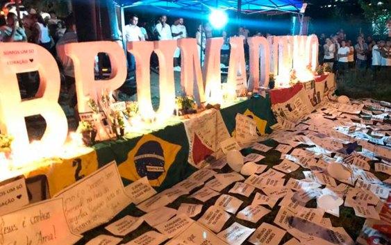 PT tenta barrar avanço da CPI de Brumadinho
