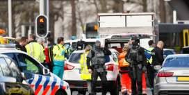 Tiroteio deixa um morto e vários feridos em Utrecht, na Holanda