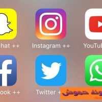 حصرياً تحميل تطبيق ++Snapchat و تطبيق واتس اب بلس بدون جيلبريك على iOS 10.0.1