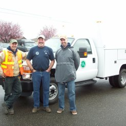 Lake Whatcom Water & Sewer District - Reading 108 Enclosed Body 017