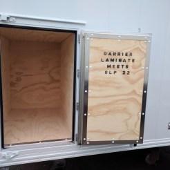Detonator Transport Explosives Transport Truck Bodies 11