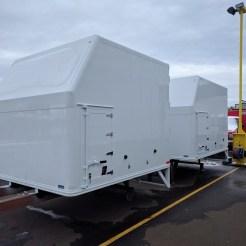 Detonator Transport Explosives Transport Truck Bodies 8
