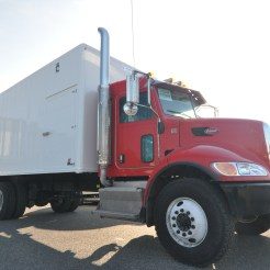 Prudhoe Bay Service Truck - completed in Anchorage (13)
