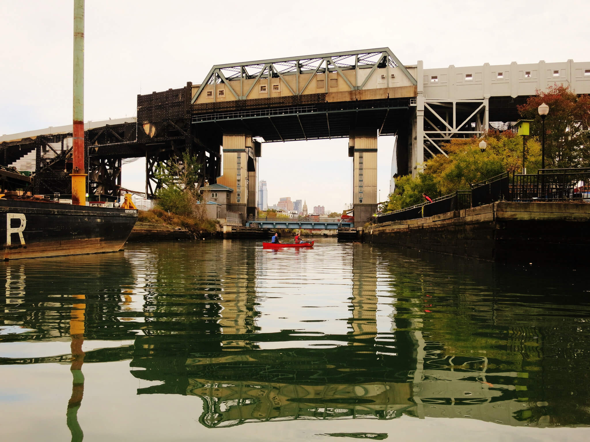 gowanus canal brooklyn superfund sites