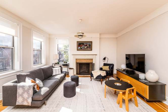 Queens Apartments For