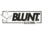 Blunt Scooters Logo