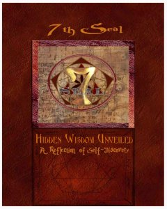 Books – 7th Seal Codes