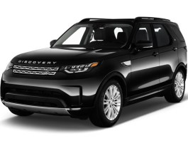2021 Land Rover Discovery Facelift