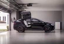 2020 Tesla Model X