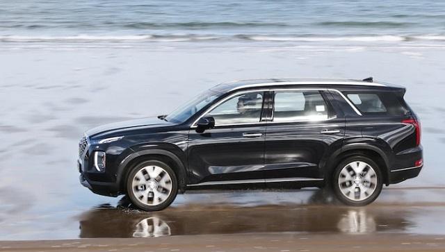 2020 Hyundai Palisade full review