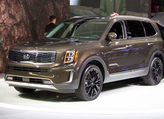 How Much Does a 2020 Kia Telluride Cost