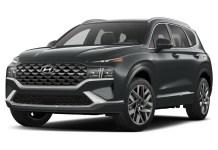 2022 Hyundai Santa Fe featured