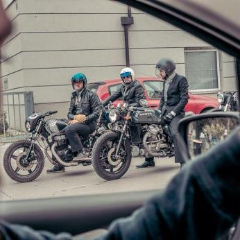 Welcome to DGR Ljubljana 2014 # classic #77