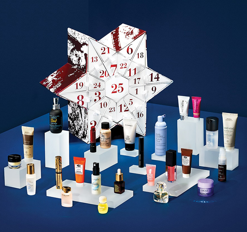 Estee Lauder Holiday-2018 Advent Calendar