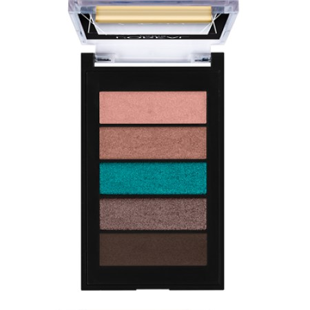 L'Oréal Paris Mini Eyeshadow Palette Optimist